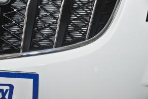 海马S7 S7 外观-极地白