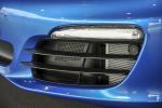 保时捷Boxster Boxster 外观-蓝宝石