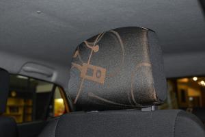 海马丘比特 驾驶员头枕