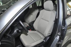 马自达CX-5 驾驶员座椅