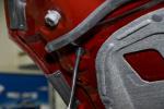 马自达CX-7 马自达CX-7 内饰-玛瑙红