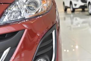 Mazda3星骋三厢图片