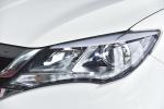 比亚迪S7 比亚迪S7 外观-天山白