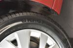 进口C4毕加索 C4毕加索 外观-红色