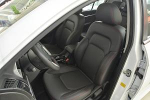 吉利新帝豪两厢驾驶员座椅图片