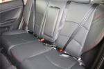海马M3 后排座椅