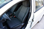 海马M3驾驶员座椅图片