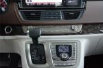 上汽大通MAXUS G10        中控台空调控制键