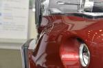 进口宝马X6             X6 外观-弗拉门科红