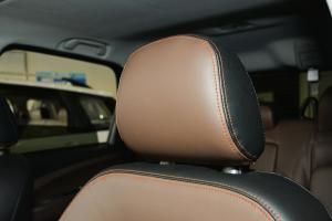 景逸X5驾驶员头枕图片