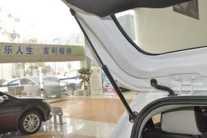 吉利熊猫                 行李厢支撑杆