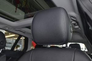 奔驰C级旅行轿车(进口)驾驶员头枕图片