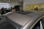 沃尔沃S80L              S80L 外观- 牡蛎灰金属漆
