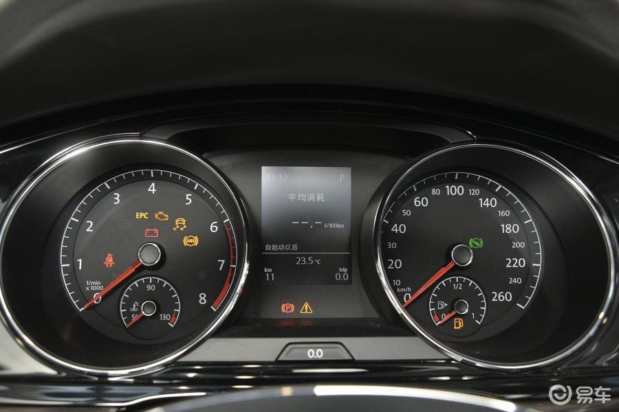 渡2015款1.4TDSG280TSI舒适版仪表灯光汽车致301图标小灯图片