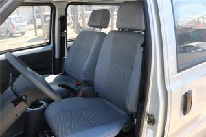 北汽威旺306驾驶员座椅图片