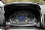 北汽幻速S6仪表盘背光显示图片