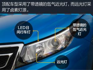 X552016款 1.5T 自动 豪华版