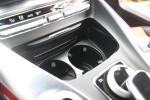 奔驰AMG GT             AMG GT 内饰-流沙金