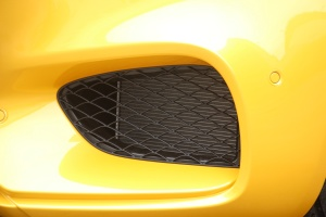 奔驰AMG GT             AMG GT 外观-流沙金