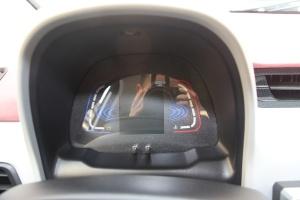 众泰E200仪表盘图片