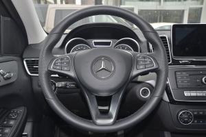 奔驰GLE级运动SUV(进口)方向盘图片