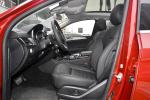 奔驰GLE级运动SUV(进口)前排空间图片