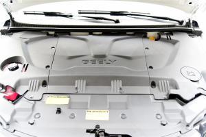 帝豪EV300发动机