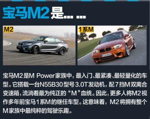 宝马M2(进口)M2 图解-灰色图片