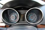 北汽威旺S50仪表 图片