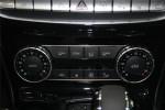 进口奔驰G级             中控台空调控制键