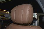 迈巴赫S级驾驶员头枕图片