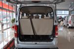 一汽V75行李箱空间图片