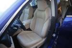 玛莎拉蒂Levante驾驶员座椅图片