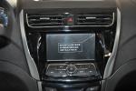 开瑞K50 中控台音响控制键