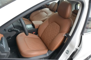 宝沃BX7驾驶员座椅图片
