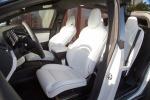 进口MODEL X          驾驶员座椅
