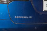 进口MODEL X          尾标
