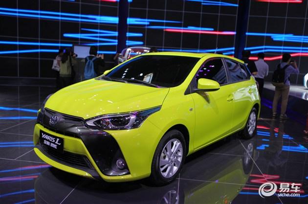 广丰新致炫将于8月11日上市 共推8款车型