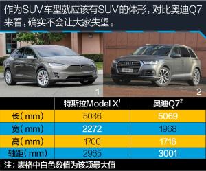 MODEL X(进口)Model X海外试驾图解图片