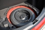 马自达CX-4              备胎