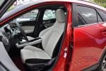 马自达CX-4              驾驶员座椅