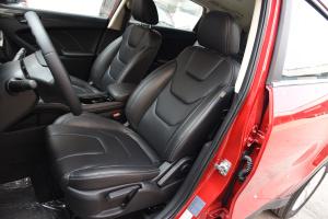 风光580 驾驶员座椅