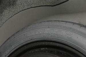 950备胎规格