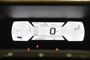 C4毕加索(进口)仪表盘背光显示图片