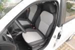 晶锐驾驶员座椅图片