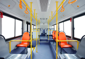H8插电式城市客车图片