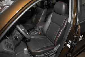 吉利GX7驾驶员座椅图片