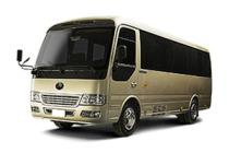 T7高档公商务车