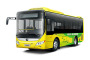H8插电式城市客车