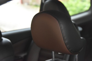风行SX6 驾驶员头枕